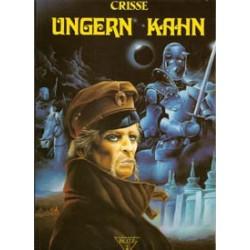 Crisse<br>Ungern Kahn 01 SC<br>1e druk 1988