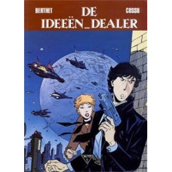 Ideeen-dealer 01<br>1e druk 1988