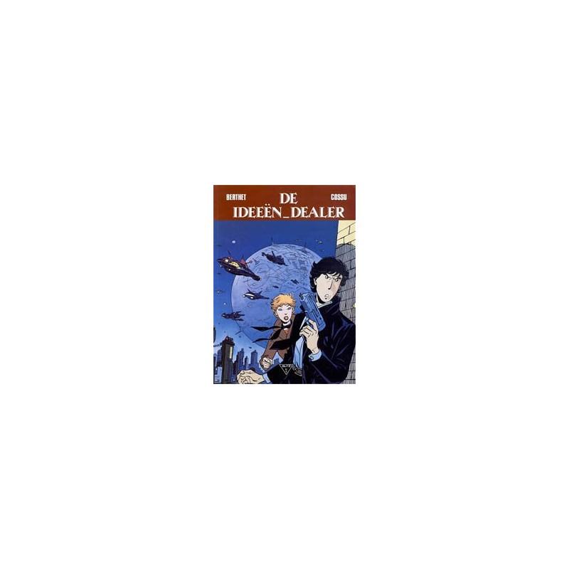 Ideeen-dealer 01 1e druk 1988