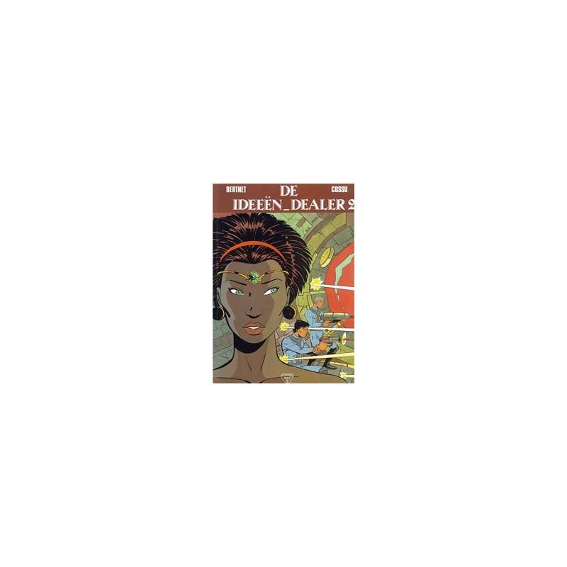 Ideeen-dealer 02 1e druk 1988
