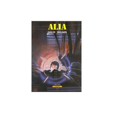In de schaduw van de zon 03 SC Alia 1e druk 1989