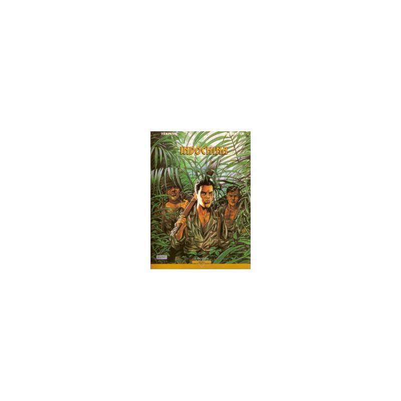 Indochina 01 SC 1e druk 1988