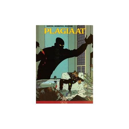Plagiaat SC 1e druk 1990