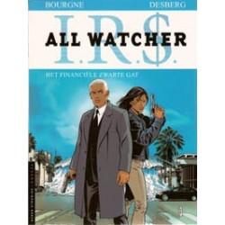 IRS All Watcher 07<br>Het financiële zwarte gat