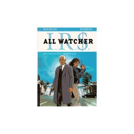 IRS All Watcher set  1e drukken & herdrukken*