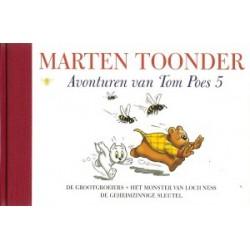 Avonturen van Tom Poes 05 HC (Bommel)
