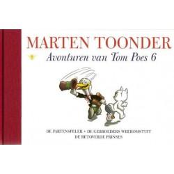 Avonturen van Tom Poes 06 HC (Bommel)