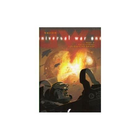 Universal War  One 02 HC De vruchten van het kwaad