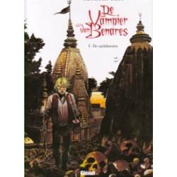 Vampier van Benares 01 HC<br>De nachtbeesten