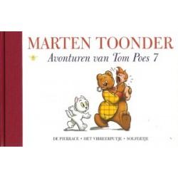 Avonturen van Tom Poes 07 HC (Bommel)