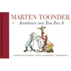 Avonturen van Tom Poes 08 HC (Bommel)