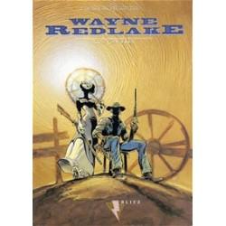 Wayne Redlake 01 SC<br>500 geweren<br>1e druk 1996