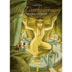 Zandmemoor 01 SC<br>De toren van kennis<br>1e druk 1995