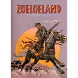 Zoeloeland 05 SC Sneller dan paarden 1e druk 1996