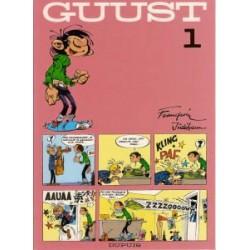 Guust Flater II 01