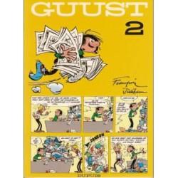 Guust Flater II 02