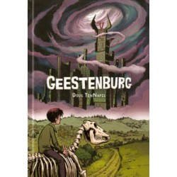 TenNapel<br>Geestenburg HC