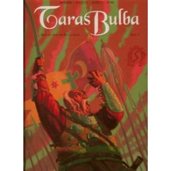 Taras Bulba 02 HC