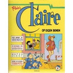 Claire setje<br>Deel 1 t/m 22<br>1e drukken 1990-2010