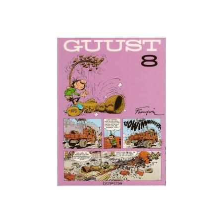 Guust Flater  II 08