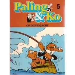 Paling en Ko<br>R05 Op Dievenjacht<br>herdruk
