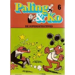 Paling en Ko<br>R06 De Superdetectives<br>herdruk