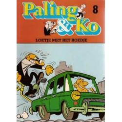 Paling en Ko<br>R08 Loetje met het Hoedje<br>herdruk