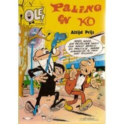 Paling en Ko<br>Olereeks 05 Altijd Prijs<br>herdruk 1974