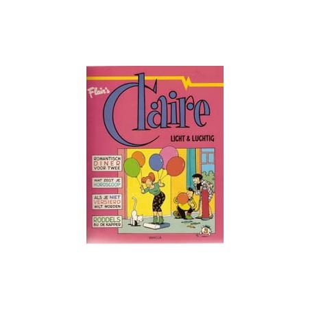 Claire  03 Licht en Luchtig