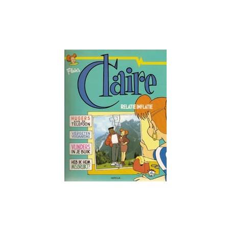 Claire  04 Relatie Inflatie