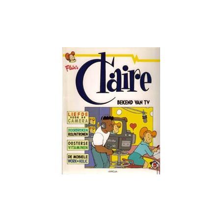 Claire  05 Bekend van TV