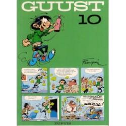 Guust Flater II 10