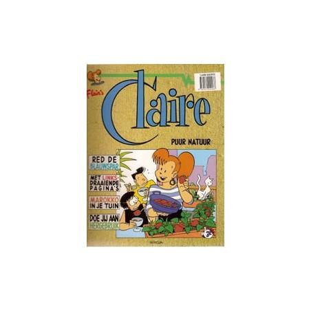 Claire  07 Puur natuur