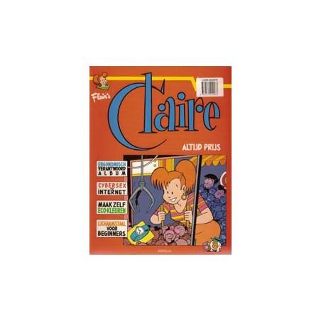Claire  08 Altijd Prijs