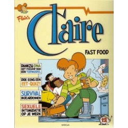 Claire 12 Fastfood