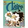 Claire  13 In Vuur en Vlam