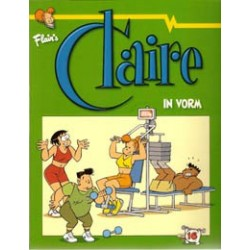 Claire 16 In vorm