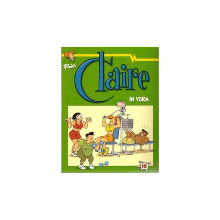 Claire 16<br>In vorm