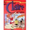 Claire  19 Met slagroom