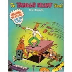 Alsjemaar Bekend Band 01 Nat en Koud 1e druk 1986