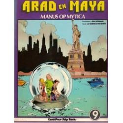 Arad en Maya 09 Manus op Mytica herdruk
