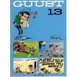 Guust Flater II 13