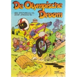 Egmond<br>Olympische Droom<br>1e druk 1983