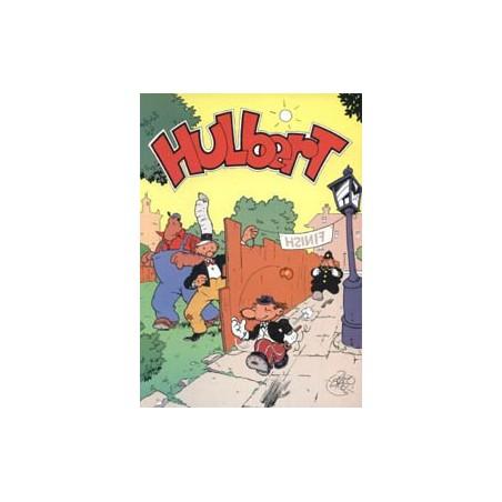 Briel<br>Hulbert<br>1e druk 1986