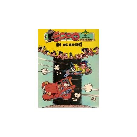 Eppo 02 In de Bocht 1e druk 1978