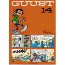 Guust Flater II 14