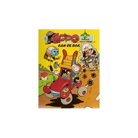 Eppo 04 Aan de Bak 1e druk 1981