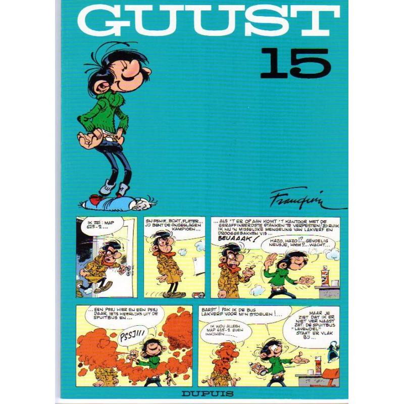 Guust Flater II 15