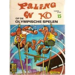 Paling en Ko 15<br>Op de Olympische Spelen<br>1e druk 1976