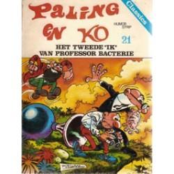 Paling en Ko 21<br>Het Tweede 'ik' van Prof. Bacterie<br>1e druk